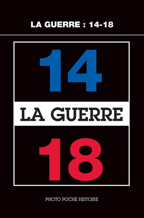 GUERRE  :  14-18