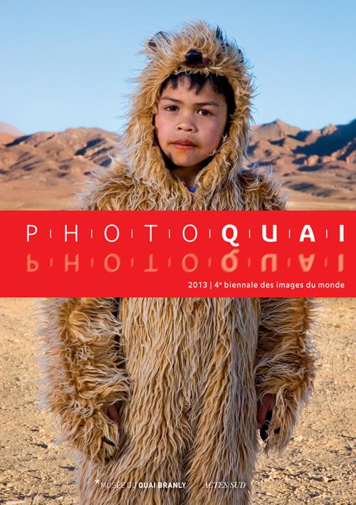 PHOTOQUAI 2013 - 4E BIENNALE DES IMAGES DU MONDE