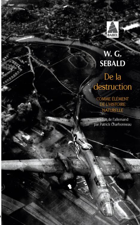 DE LA DESTRUCTION (BABEL)