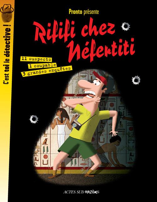 RIFIFI CHEZ NEFERTITI (NE)