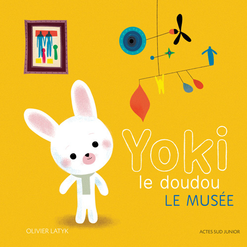YOKI LE DOUDOU - LE MUSEE