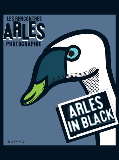 LES RENCONTRES ARLES PHOTOGRAPHIE 2013 (FRANCAIS)
