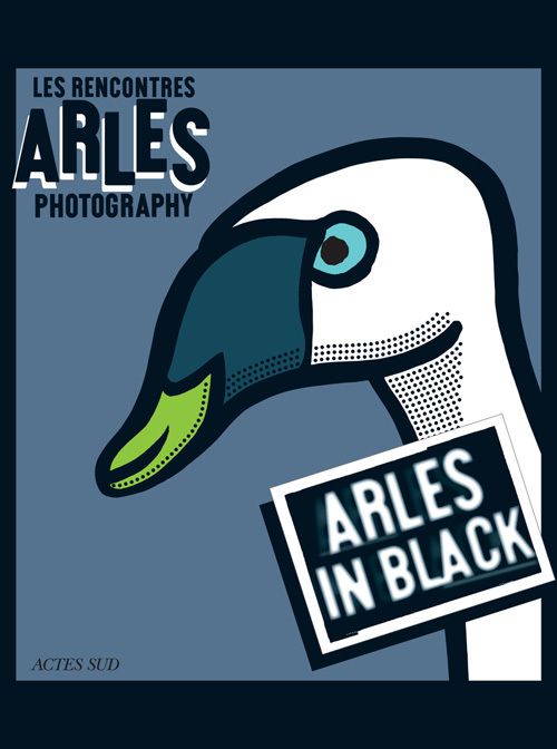 LES RENCONTRES ARLES PHOTOGRAPHY 2013 (ANGLAIS)