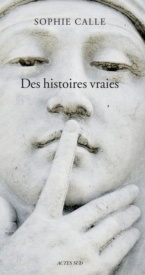 DES HISTOIRES VRAIES (4ED)