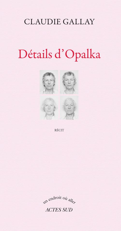 DETAILS D'OPALKA