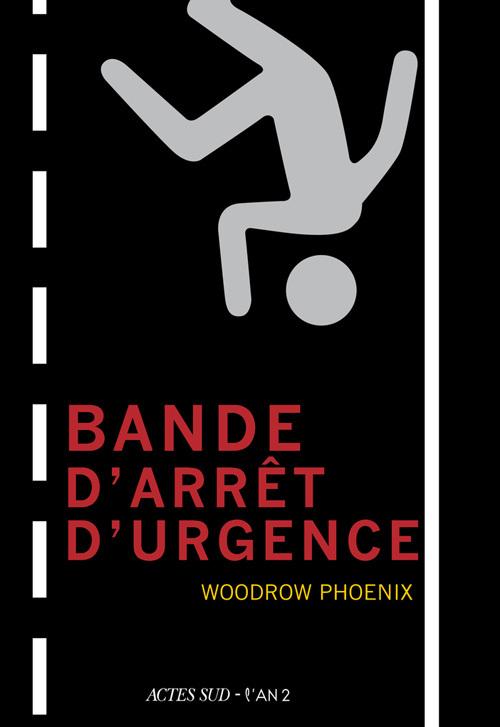 BANDE D'ARRET D'URGENCE