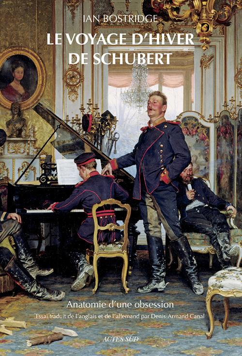 LE VOYAGE D'HIVER DE SCHUBERT