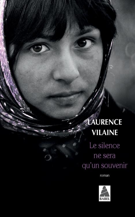 LE SILENCE NE SERA QU'UN SOUVENIR BABEL 1265