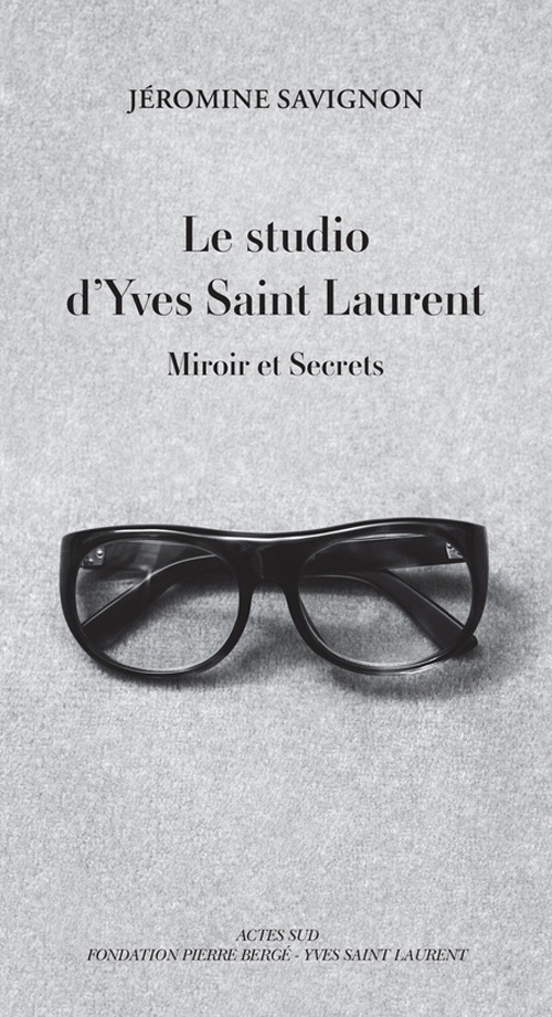 LE STUDIO D'YVES SAINT LAURENT