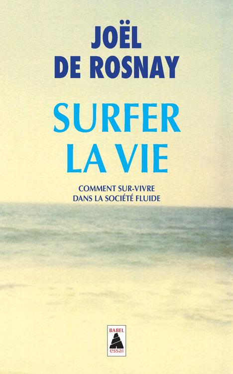 SURFER LA VIE BABEL 1145
