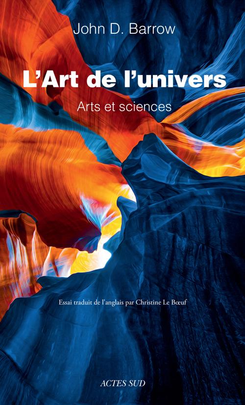 L'ART DE L'UNIVERS