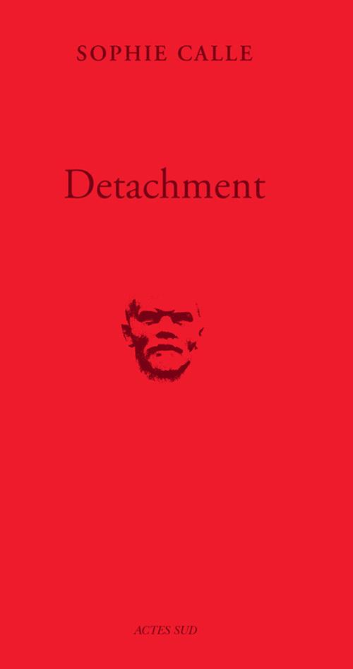 DETACHMENT (ANGLAIS)