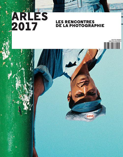 48E RENCONTRES INTERNATIONALES DE LA PHOTOGRAPHIE (VF)