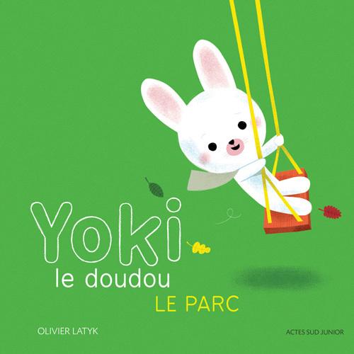 YOKI LE DOUDOU - LE PARC