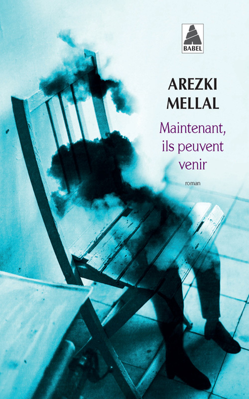 MAINTENANT, ILS PEUVENT VENIR BABEL 1226