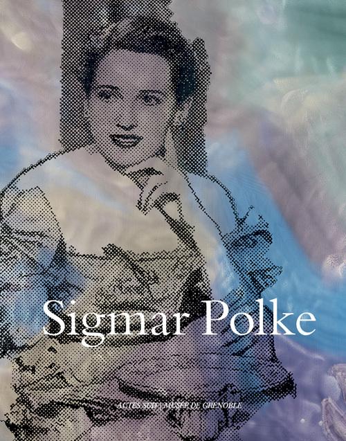 SIGMAR POLKE (FR-ANG)