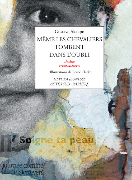 MEME LES CHEVALIERS TOMBENT DANS L'OUBLI