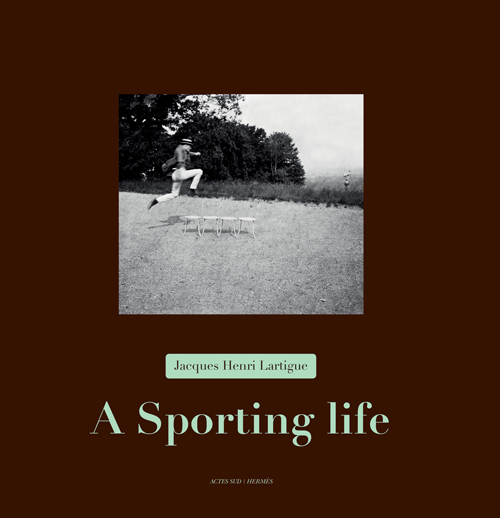 A SPORTING LIFE (ANG)
