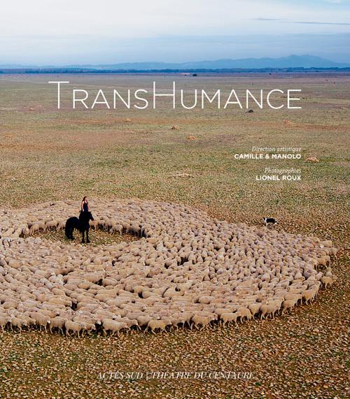 TRANSHUMANCE + DVD