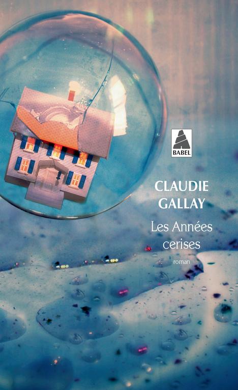 LES ANNEES CERISES-BABEL 1053 (NE)