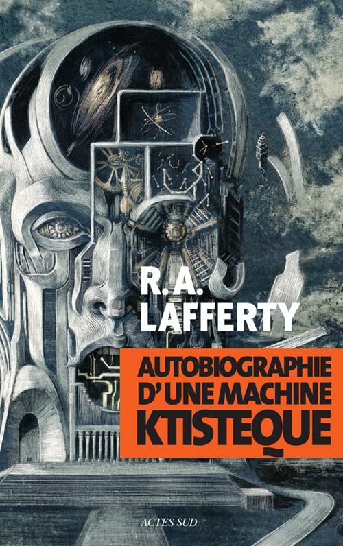 AUTOBIOGRAPHIE D'UNE MACHINE KTISTEQUE