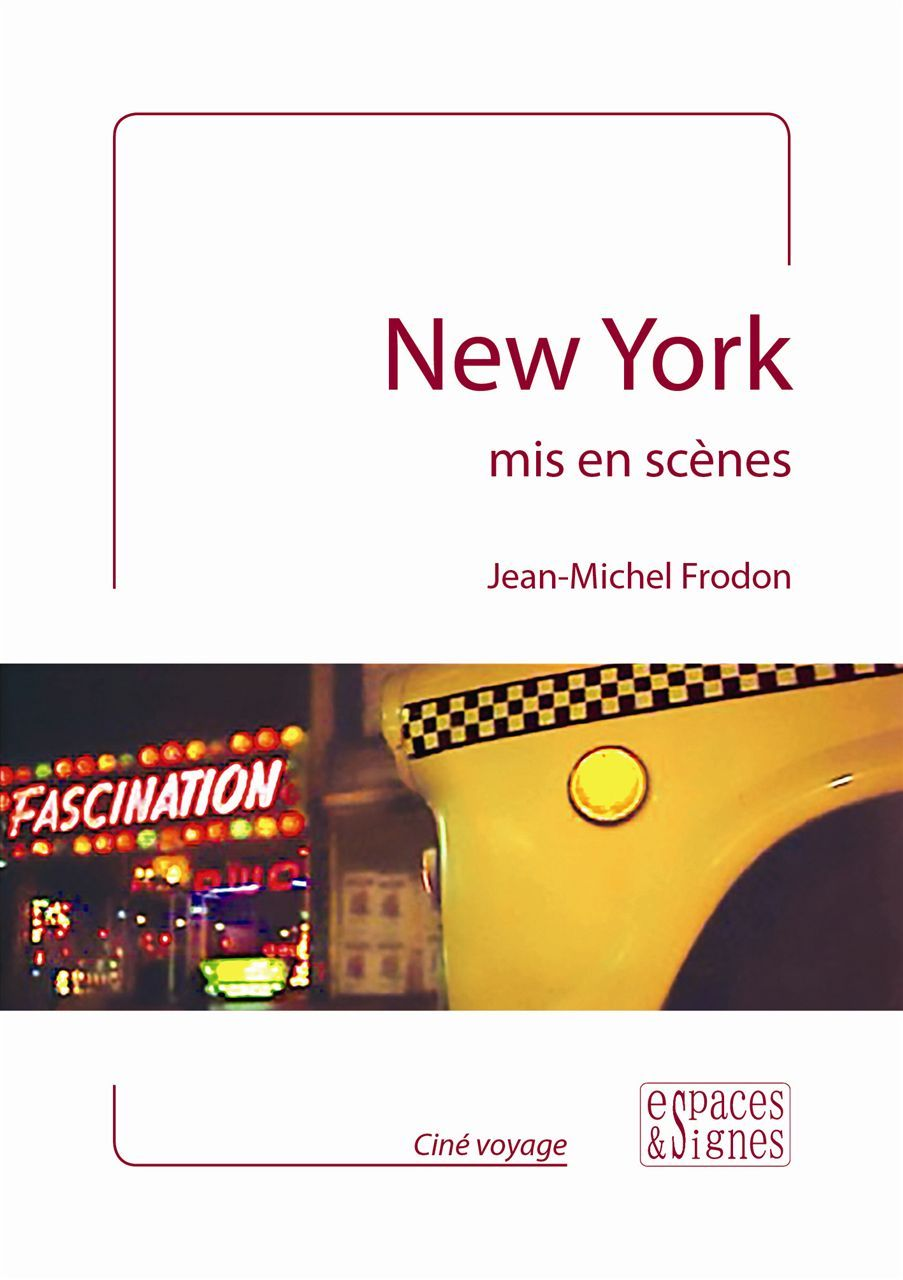 NEW YORK MIS EN SCENES