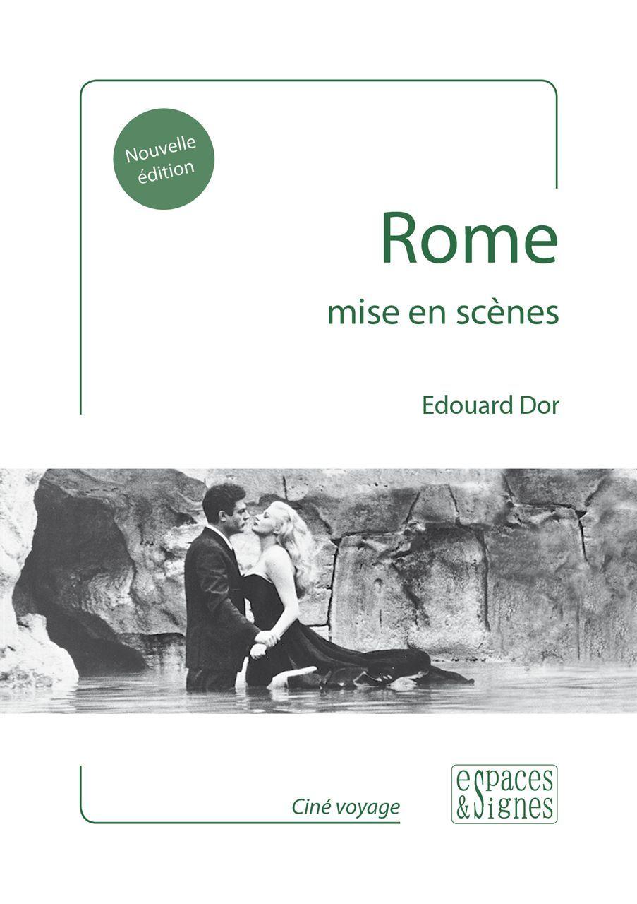 ROME MISE EN SCENES NLLE EDITION