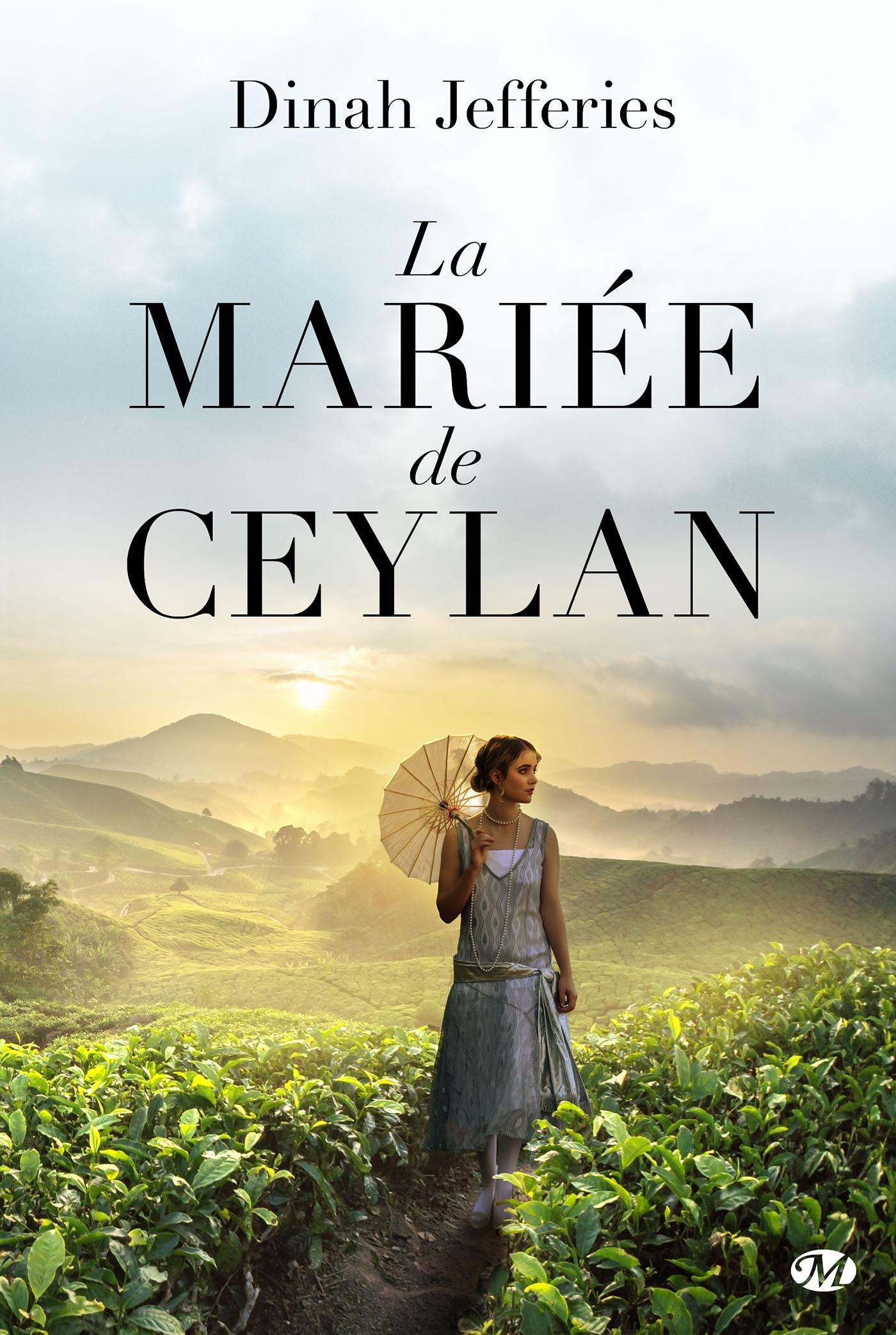 LA MARIEE DE CEYLAN