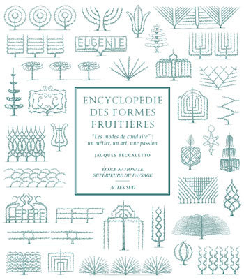 ENCYCLOPEDIE DES FORMES FRUITIERES (NE)