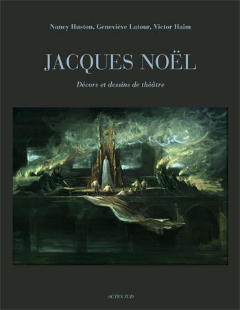 JACQUES NOEL + DVD