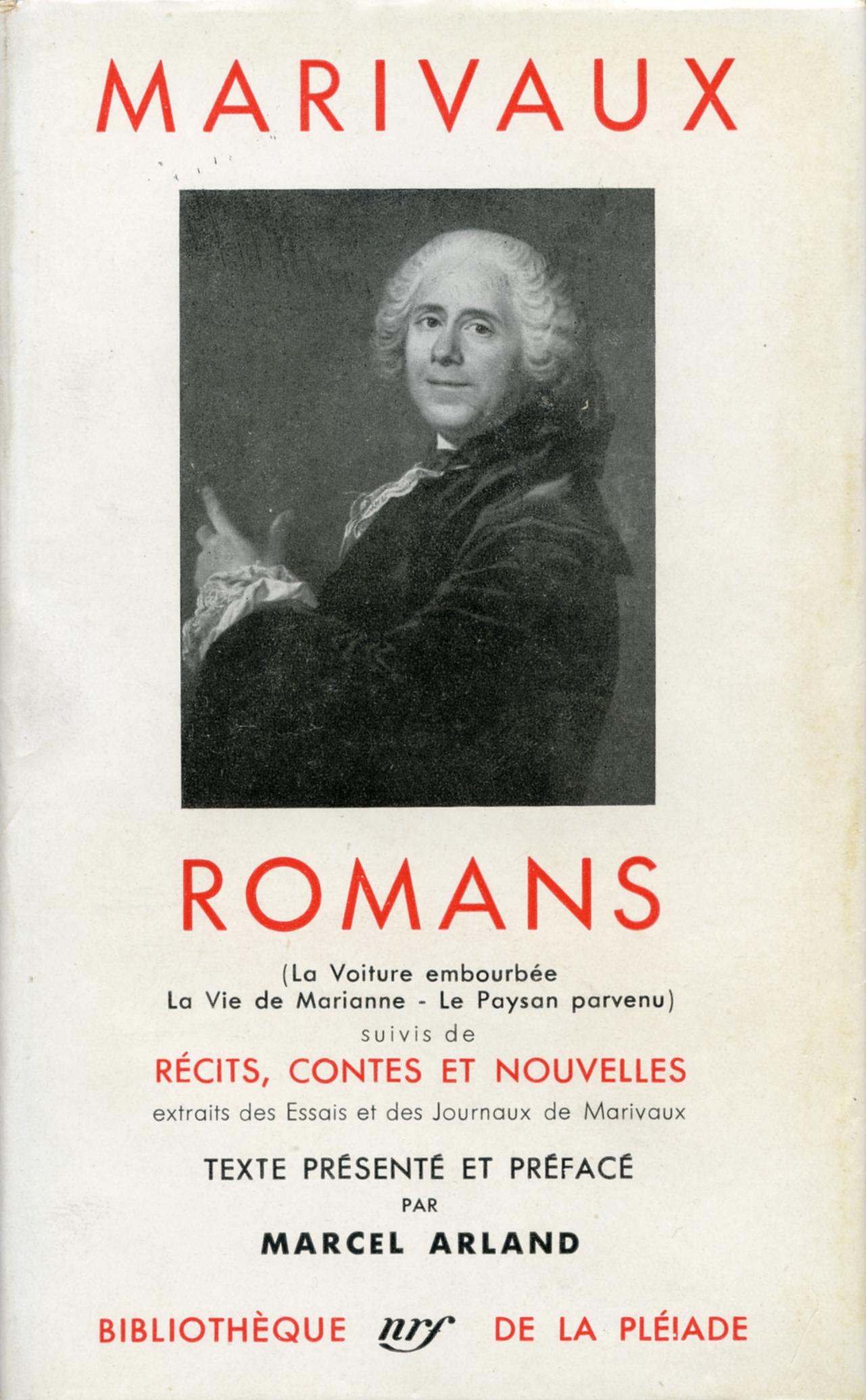 ROMANS / RECITS, CONTES ET NOUVELLES
