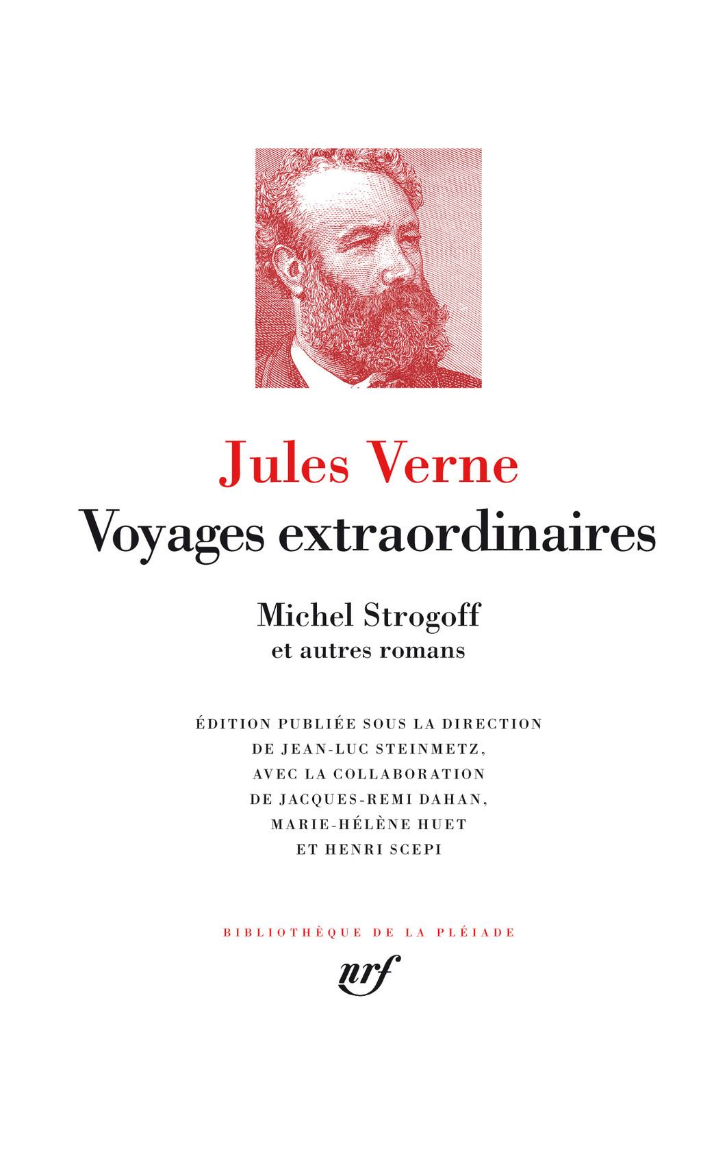 VOYAGES EXTRAORDINAIRES 4