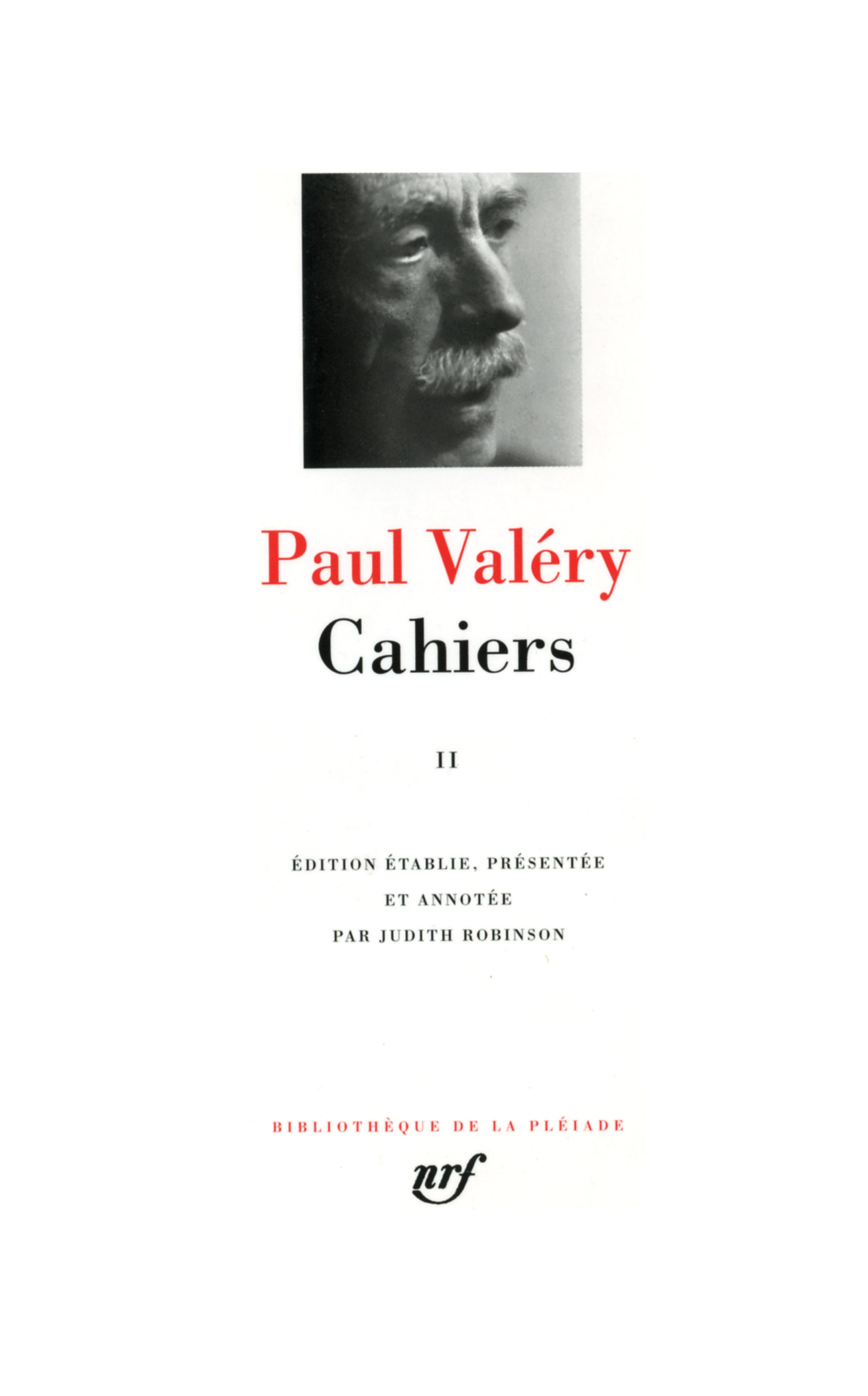 CAHIERS T2