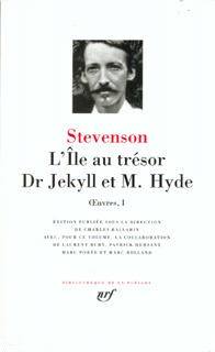 L' ILE AU TRESOR / DR JEKYLL ET M. HYDE