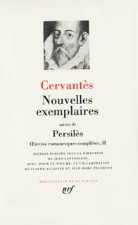 NOUVELLES EXEMPLAIRES/PERSILES