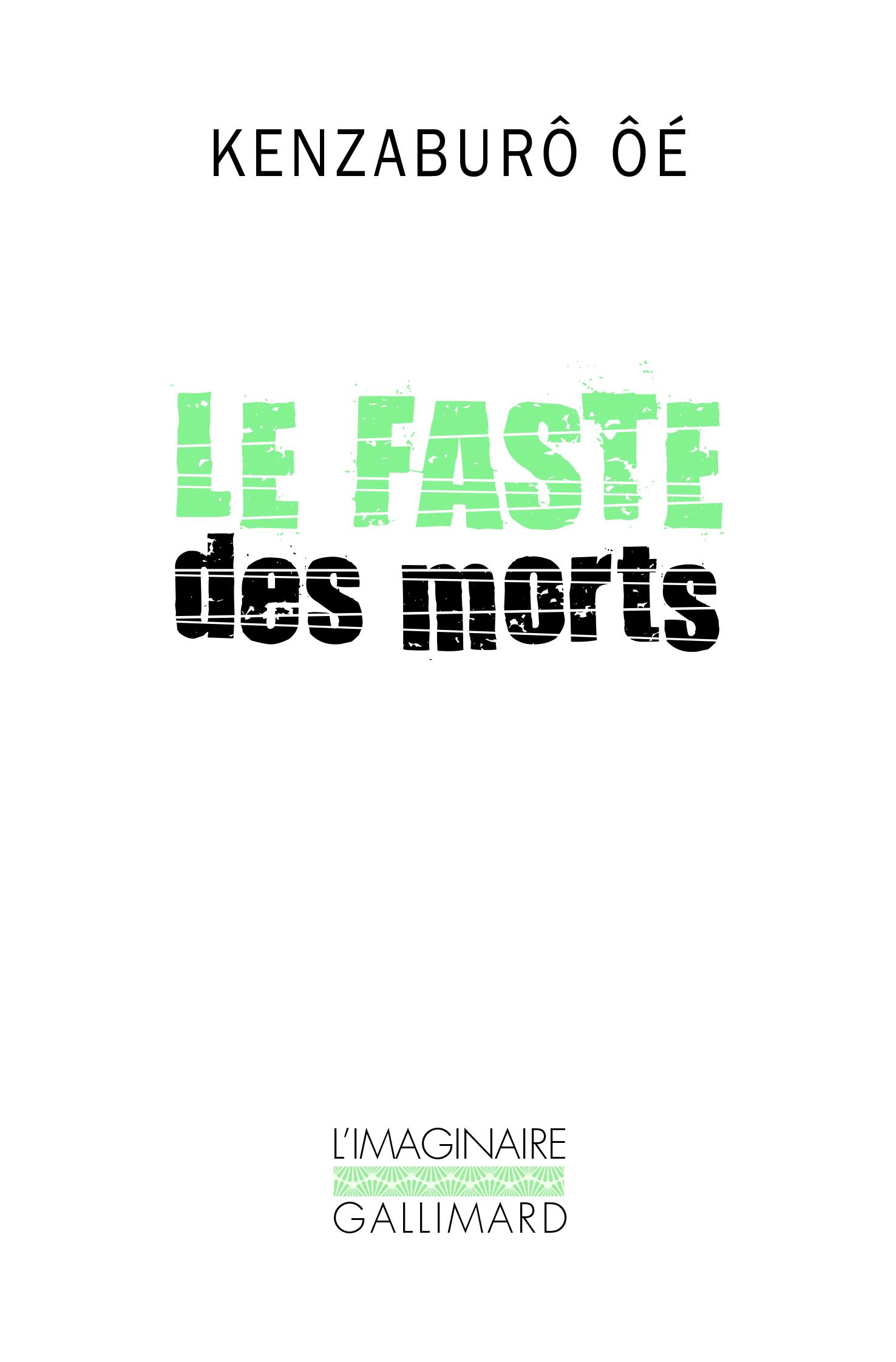 LE FASTE DES MORTS