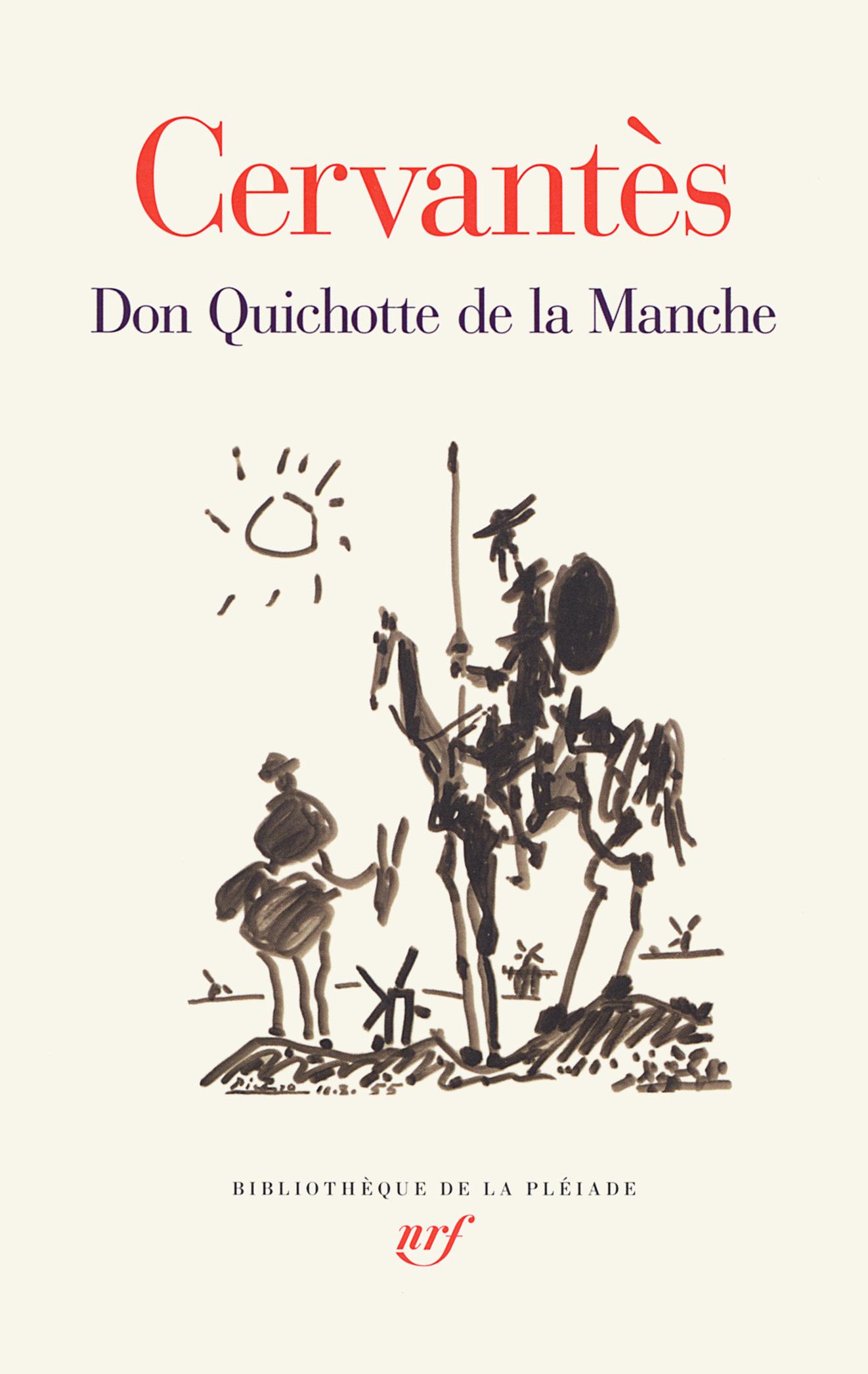 DON QUICHOTTE DE LA MANCHE - TIRAGE SPECIAL