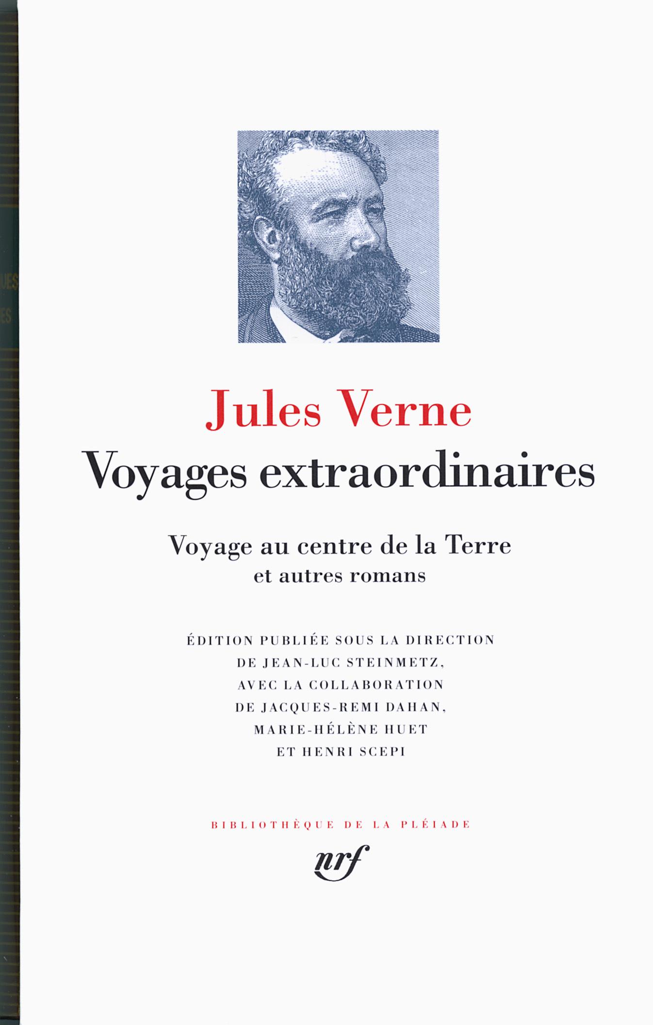 VOYAGES EXTRAORDINAIRES 3