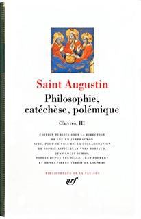 PHILOSOPHIE, CATECHESES, POLEMIQUE