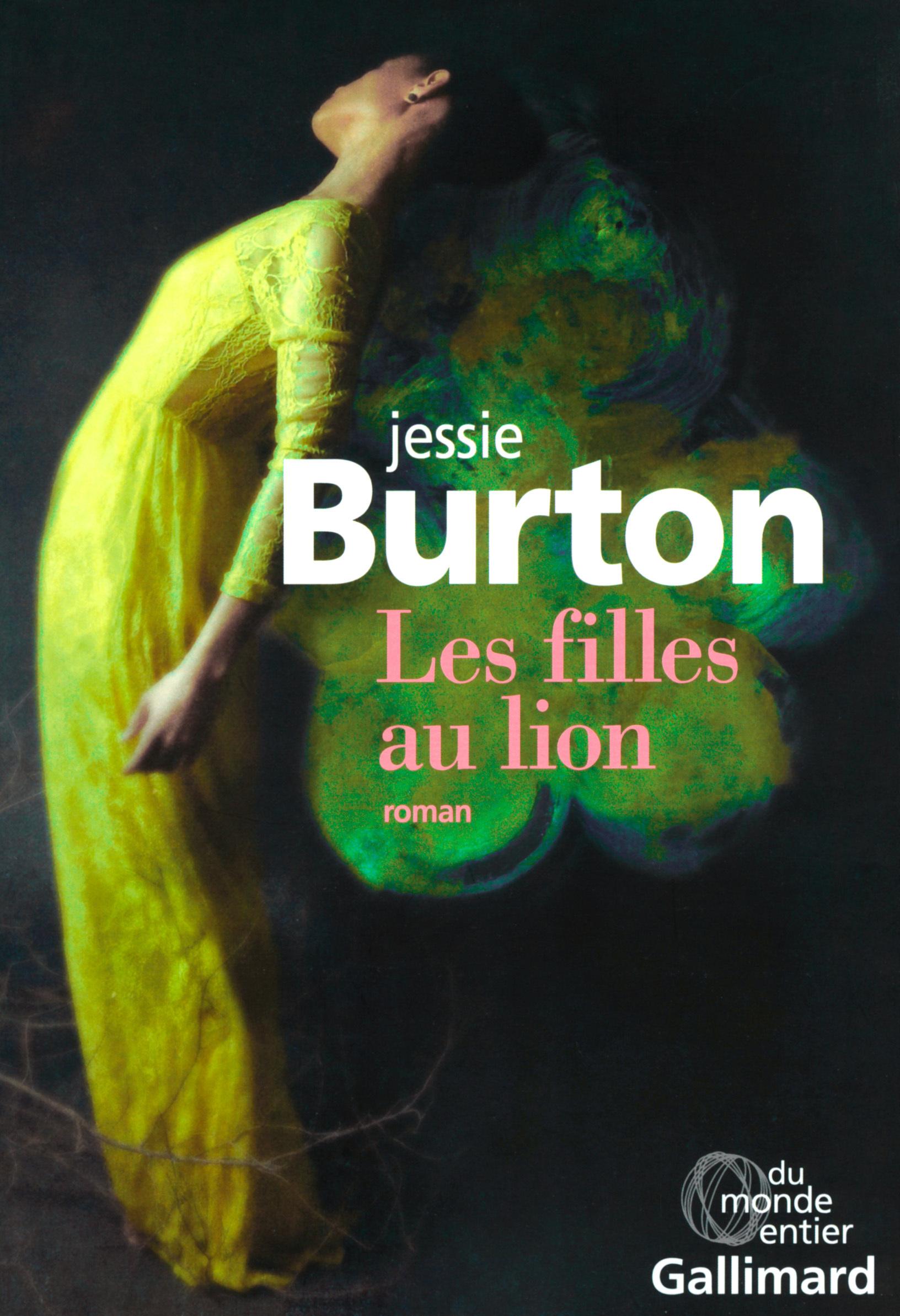 LES FILLES AU LION