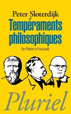 TEMPERAMENTS PHILOSOPHIQUES