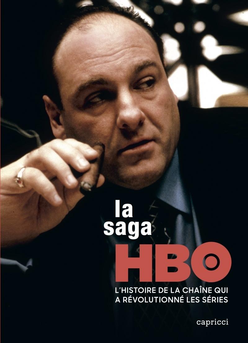 LA SAGA HBO