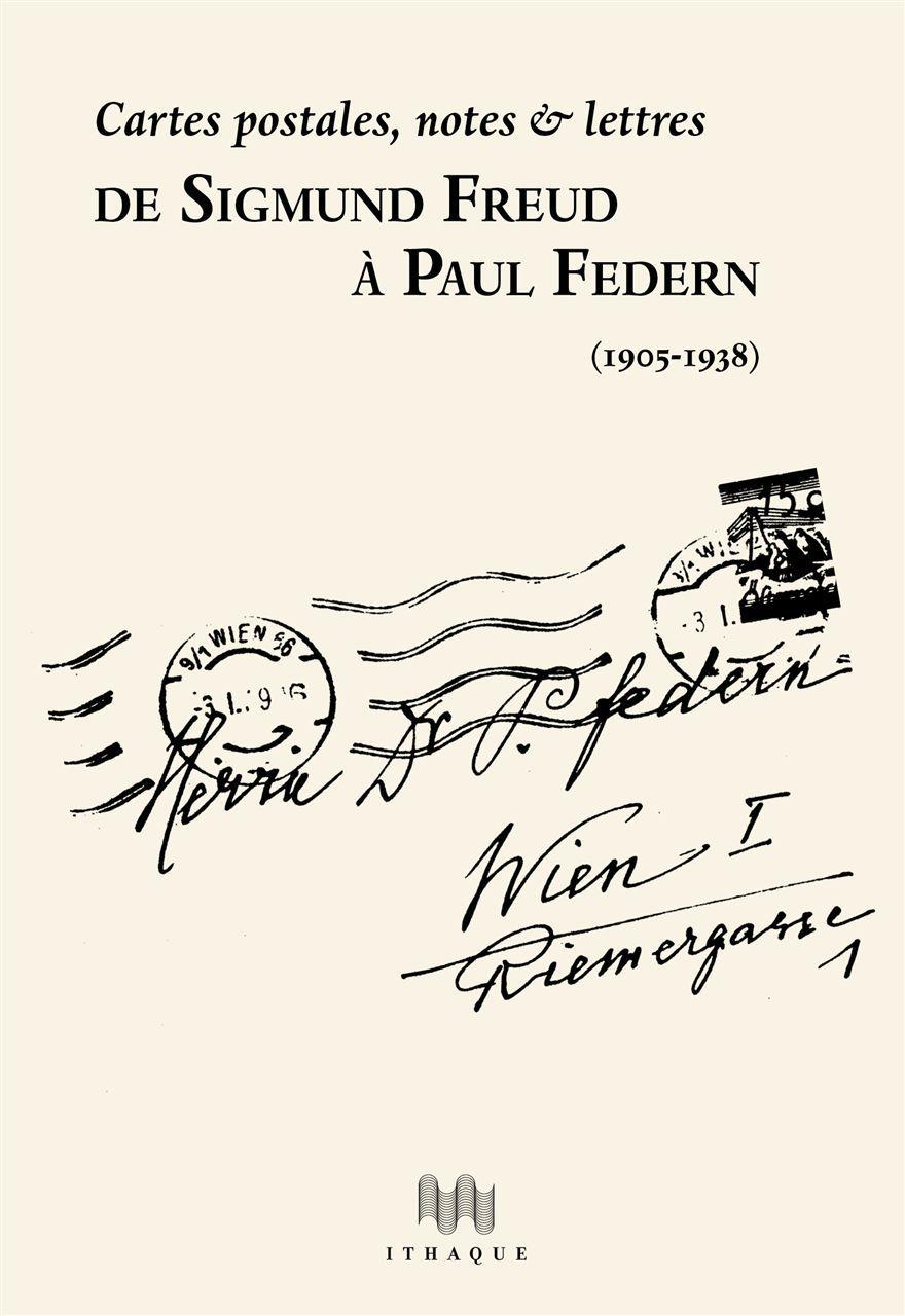 DE SIGMUND FREUD A PAUL FEDERN