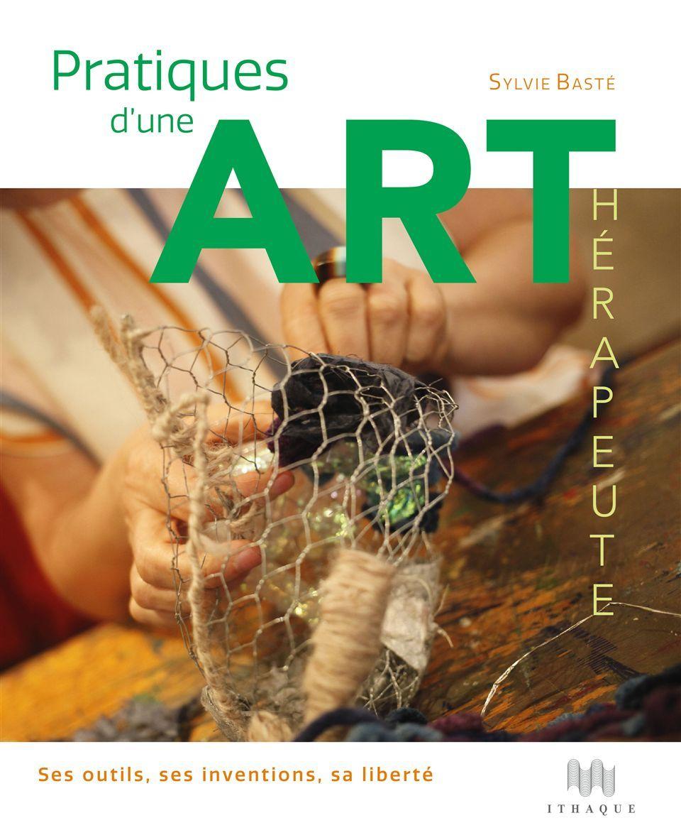 PRATIQUES D'UNE ART-THERAPEUTE
