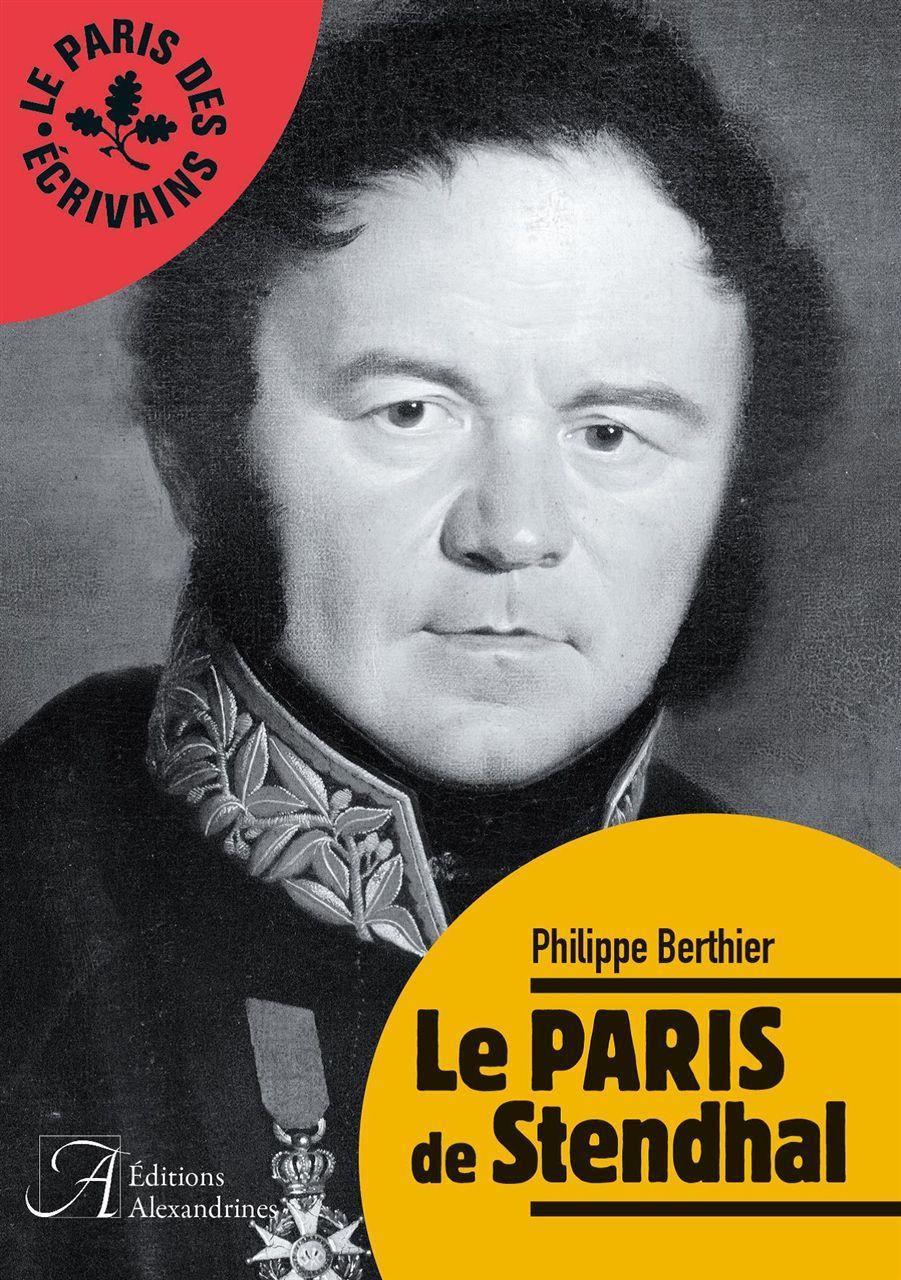 PARIS DE STENDHAL (LE)