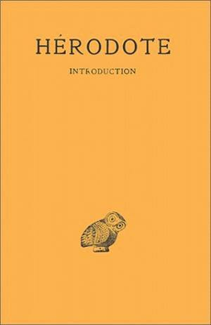 HISTOIRES:INTRODUCTION