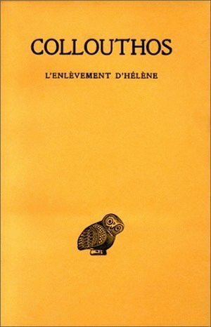 L'ENLEVEMENT D'HELENE
