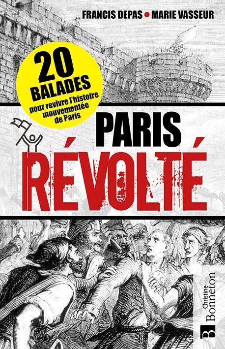 PARIS REVOLTE