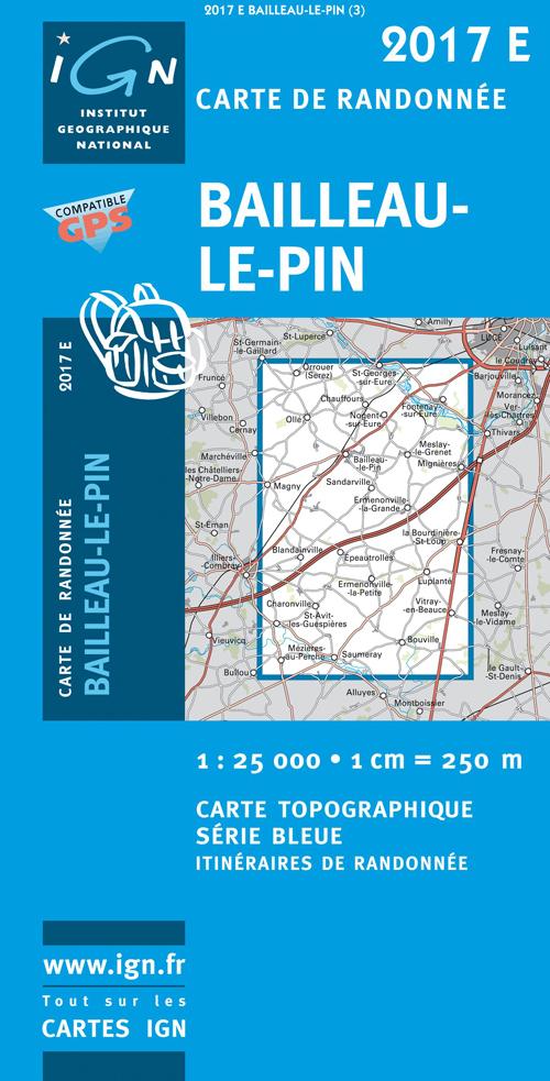 BAILLEAU-LE-PIN