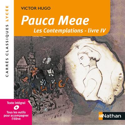 PAUCA MEAE - VICTOR HUGO - NUMERO 77